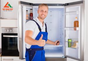 Bảo dưỡng tủ lạnh - Bao duong tu lanh