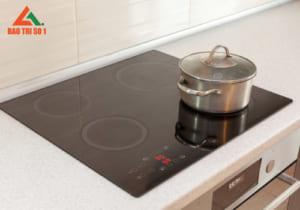 Cách sửa bếp từ – Không nhận nồi – Không vào điện – Không nóng