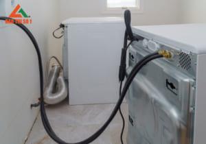 cách sửa máy giặt không cấp nước - xả nước - rò nước - mất nguồn