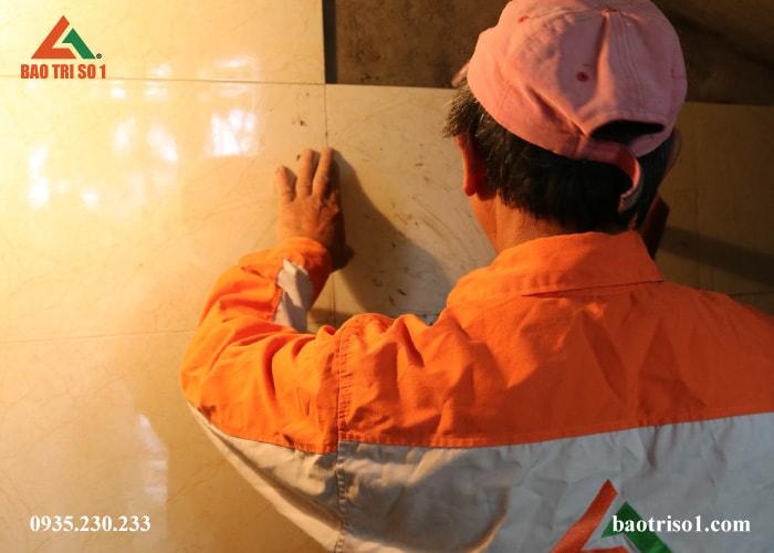 Chống thấm uy tín tại Hà Nội