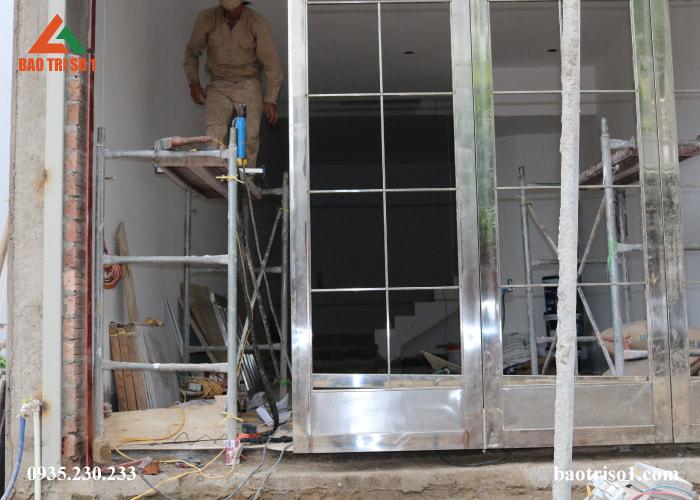 Dịch vụ chống thấm tại Hà Nội