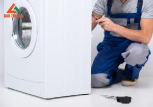 Hướng dẫn sửa máy giặt - Bảo trì số 1