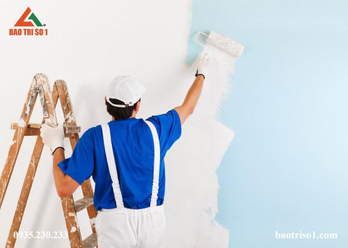 Màu sơn nhà 2019 - Tổng hợp những màu sơn đẹp xuất sắc nhất trong năm