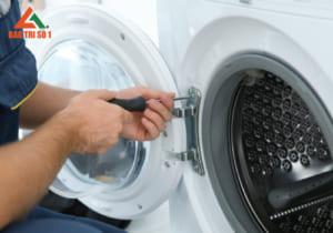 Sửa máy giặt quận Ba Đình chuyên nghiệp nhất Hà Nội - Công ty Bảo trì số 1