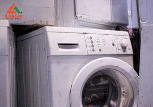 Thanh lý máy giặt - Thanh ly may giat
