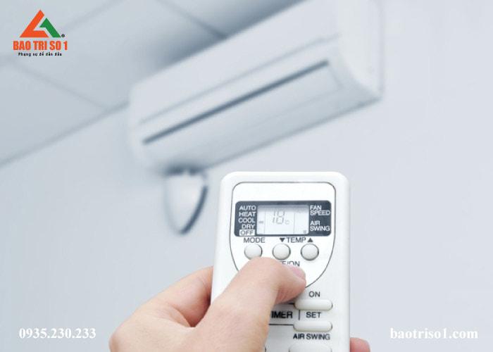 Sửa điều hòa uy tín tại Hà Nội - Công ty Bảo trì số 1