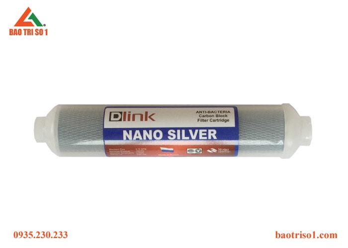 Thay lõi lọc nước Nano tại nhà Hà Nội