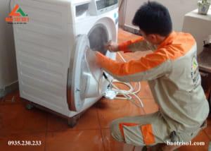 Bao Duong May Giat Electrolux