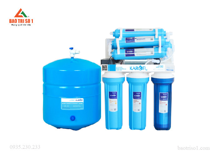 Máy lọc nước ERO 80