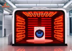 Sửa máy giặt samsung - Công ty Bảo trì số 1