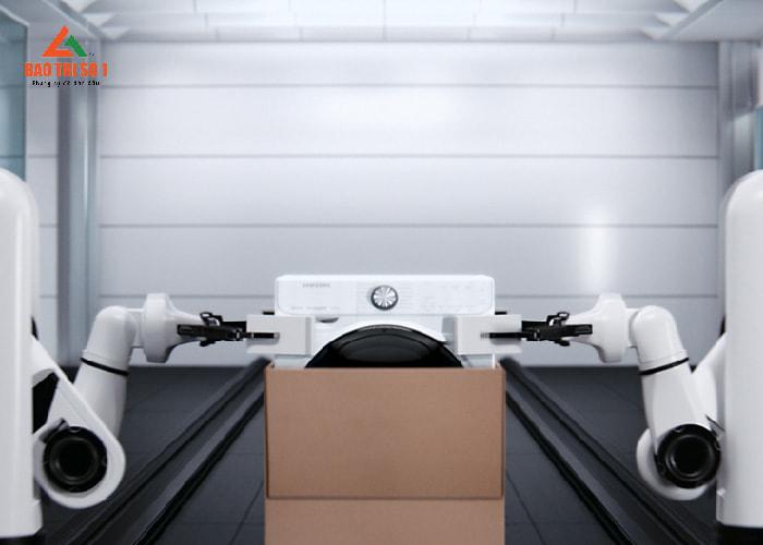 Sửa chữa và bảo dưỡng máy giặt tại Tập Đoàn Việt