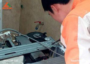 Sửa máy giặt tại nhà ở Hà Nội