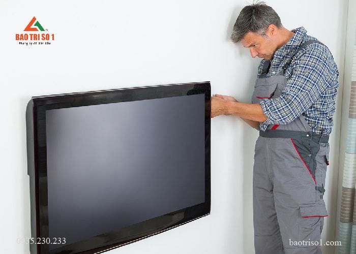 Sửa Tivi giá rẻ tại Hà Nội