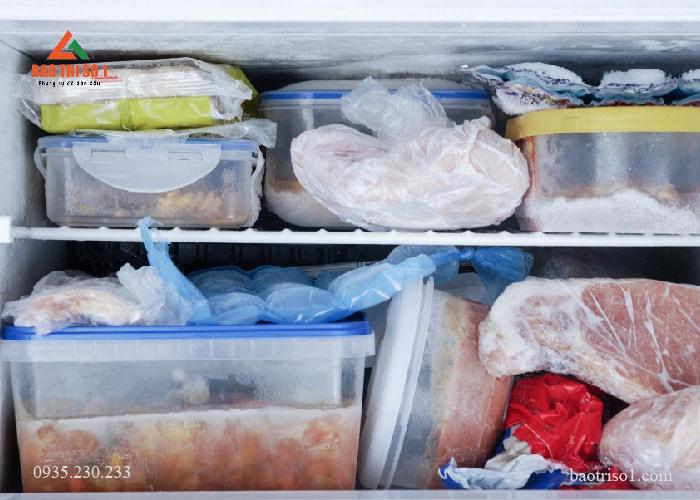Dịch vụ sửa chữa tủ lạnh uy tín tại Công ty Bảo trì số 1