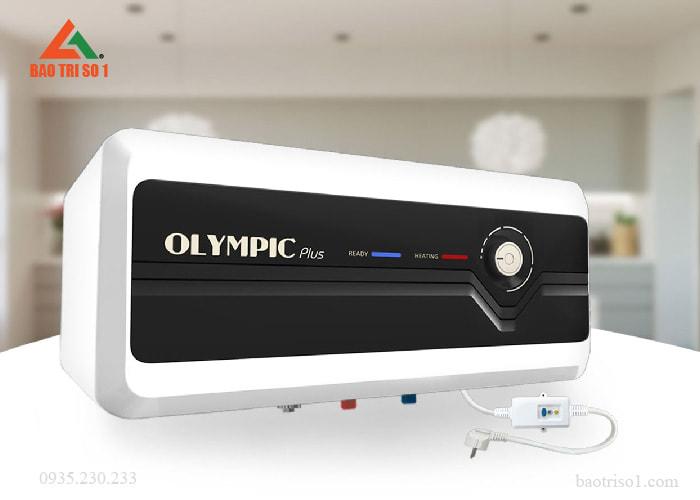 Bảo dưỡng bình nóng lạnh Olympic ở tại Hà Nội