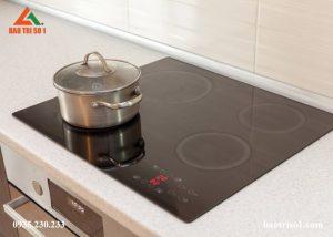 Sửa bếp từ Bosch giá rẻ