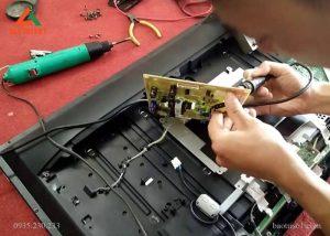 Sửa chữa tivi Samsung