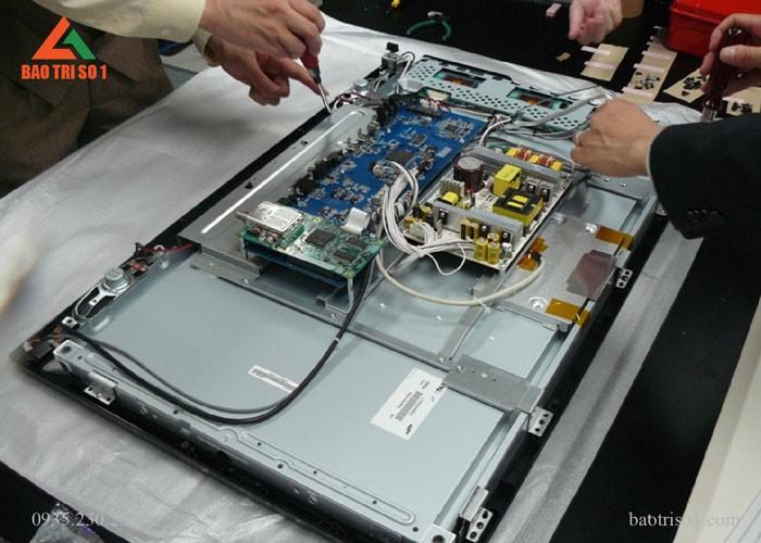 Sửa tivi samsung Led Lcd Plasma